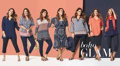 Plus Size Clothing – Plus Size Dresses, Plus Size & Plus Size Tops - My Size