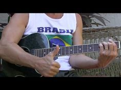 How to Play The House of The Rising Sun with Lead Guitar Lesson - YouTube
