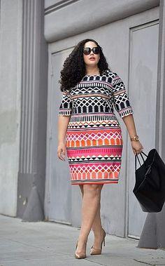 LWD   Girl with Curves   Bloglovin'