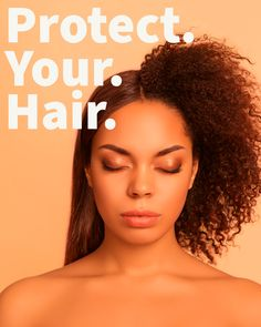 Our natural leave-in conditioner is specially formulated to protect against daily heat styling, preserve your style, defend against humidity, and more. Older Women Hairstyles, Cute Hairstyles, Beautiful Hairstyles, Perfect Hair Day, Natural Hair Styles For Black Women, Relaxed Hair, Protective Hairstyles, Cut And Color, Hair Looks
