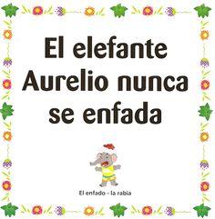 Cuentos de Educación emocional. Álbum picasa de Nieves Martínez.