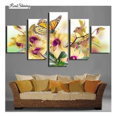 Butterfly Flower triptych Diamond embroidery Painting rhinestones 3D picture cross stitch pattern Home decoration CX736 (32349396892)  SEE MORE  #SuperDeals