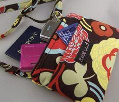 little bag: