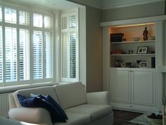 Living Room Ideas On Pinterest Bay Window Curtains Bay
