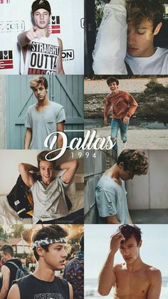 Immagine di cameron and cameron dallas