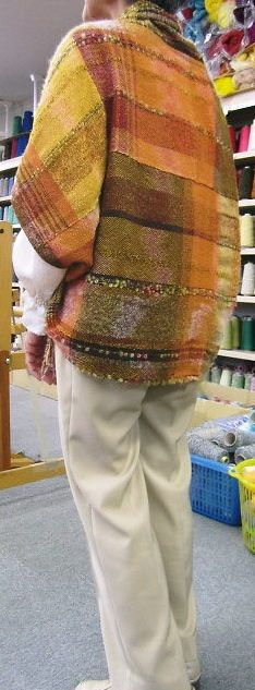 手織適塾さをり 横浜通信 -さをり織り情報ブログ |♪♪先週から今週にかけて・・・・♪♪