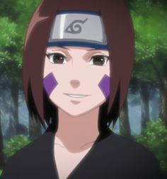 Rin Nohara (のはら リン, Nohara Rin) was a chūnin-level medical-nin from Konohagakure's Team Minato. Rin would later become the unwilling jinchūriki of Isobu, as part of Kirigakure's plot to destroy Konoha.[2]