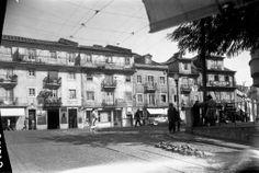 Rua da Graça - 1953