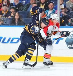 Florida Panthers vs. Buffalo Sabres - Photos - February 03, 2013 - ESPN SECOND STAR: #51 Brian Campbell, Panthers
