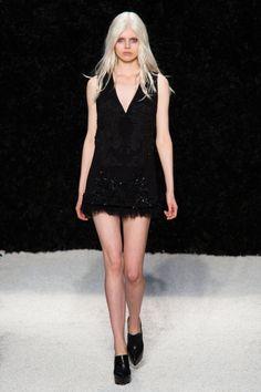 Outfit: 3 || Vera Wang