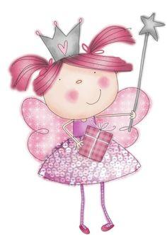 Helen Poole - pink fairy.psd