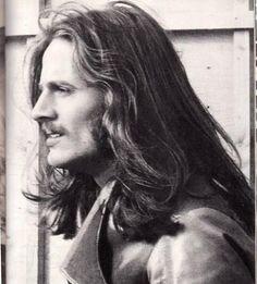 John Paul Jones...Led Zeppelin
