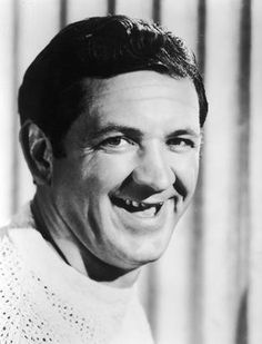George Lindsey (Goober Pyle) Spent 3 years in US Air Force
