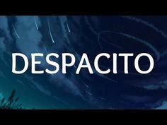 ■ Despacito ■ Luis Fonsi, Daddy Yankee & Justin Bieber ■ August 12 number one! Despacito Lyrics, Free Song Lyrics, Yours Lyrics, Justin Bieber Letras, Justin Bieber Lyrics, Chainsmokers, Jason Derulo, Kendrick Lamar, Linkin Park