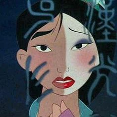 Niki Caro's live-action Mulan movie is apparently going to make a major change to the animated Disney classic by forgoing the musical aspect of the story. Disney Magic, Art Disney, Film Disney, Disney Movies, Disney Characters, Netflix Movies, Disney Princesses, Disney And Dreamworks, Disney Pixar