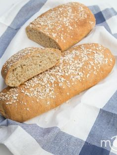 Oatmeal Wheat Bread, light airy and pillow soft bread. Really good bread!!!