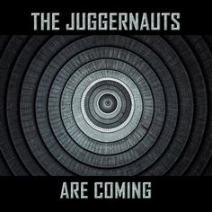 CD-Review: The Juggernauts - The Juggernauts Are Coming  New EBM album in tradition of bands like The Klinik or Front 242: http://monkeypress.de/2016/07/reviews/cd-reviews/the-juggernauts-the-juggernauts-are-coming/