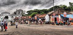 Thiruvananthapuram Shopping - Things to Buy in Thiruvananthapuram Kerala