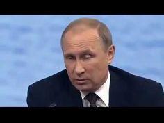 Путин жжёт..