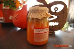 pumpkin-orange Evo, Preserves, Jelly, Spices, Pumpkin, Paleo, Canning, Orange, Drinks