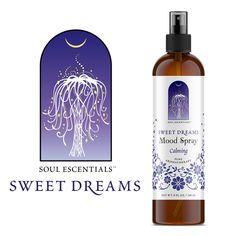 Sweet Dreams Mood Spray | Pure Aromatherapy
