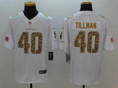 5b954cd4f Men 40 Pat Tillman Jersey Football Arizona Cardinals Jersey. Cardinals  JerseyArizona CardinalsDeandre HopkinsDallas ...