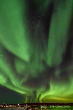 September 18th Aurora - Kathryn D Photography