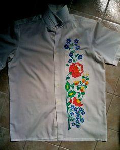 ead85bf5b3 A(z) Kalocsai nevű tábla 60 legjobb képe | Hungarian embroidery ...