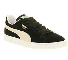 Puma shoes ;)