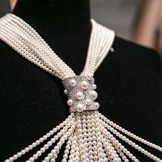 Amazing @official_mikimoto via @picapicapl !! #highjewelry #finejewelry #hautejoaillerie #queen #royal #instagram #instagood #instamood #instalike #instadaily #inspiration #instafollow #diamond #gorgeous #beautiful #girl #happy #dream #love #life #luxury #luxurylife #luxurystyle #luxurydesign #luxuryjewelry #followme #style #fabulous #amazing #jewelry