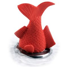 Stuck, bouchon de bain avec poisson coincé