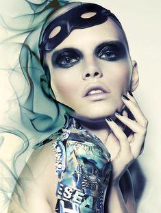 Make-Up Stylle
