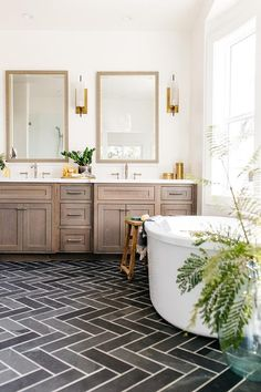 This pattern in this size but in a lighter slate color for kitchen/entry??
