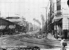 Ainda no mesmo dia 05/out/1928, Malta foi um pouco além de Copacabana, mas…