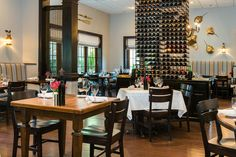 This restaurant seamlessly blends laid-back island environment with upscale food. Owner and Executive Chef Dave Snyder consistently impresses guests with creative dishes thoughtfully—and locally—sourced. Chef Snyder recognizes that Georgia is home to some of the best family-owned farms and dairies, and with an entire ocean...
