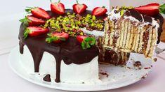 Butterkeks Torte