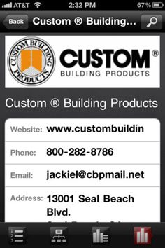 The ARCAT app helps architects, engineers and contractors in the productivity of the design build process, from design to construction to facility management. Great Apps, Seal Beach, Facility Management, Engineers, Building Design, Productivity, Architects, Construction, Building