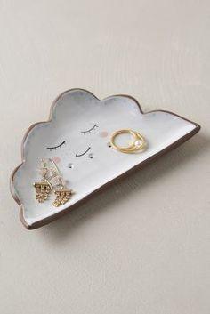 WE ♥ THIS!  ----------------------------- Original Pin Caption: Marta Turowska Deep Sleep Trinket Tray #anthrofave