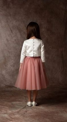 Dorian Ho | Fashion | Kids | FW 2016