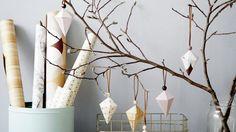 Ugens DIY-idé: Papirfolderier | Femina