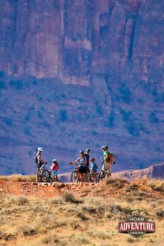 Bikes 4 Kids Utah Moab Utah Bike Riding