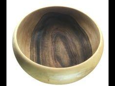 Serving Bowls, Tableware, Woodturning, Drown, Dinnerware, Tablewares, Place Settings, Bowls