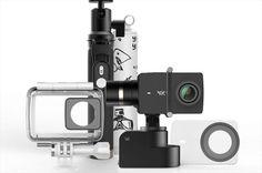 La Yi 4K+ arrive en France, GoPro peut trembler ! (Presse-citron)