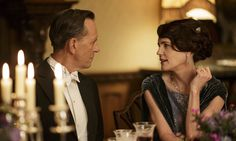 Downton Abbey series five, episode two review: Cora flirts, Mary goes to Liverpool