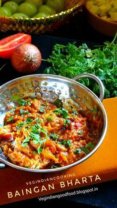 How to make Baingan Bharta   Spicy Smoked Aubergine Recipe     Makhani Baingan Bharta. #Baingan #bharta #eggplant #brinjal #aubergine #smoked #indianfood #indianrecipes #foodblogger #foodblog #indianrecipes #indianfoodblogger