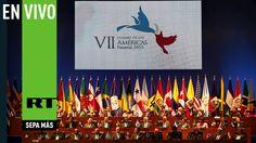 EN DIRECTO: Primera sesión plenaria de la Cumbre de las Américas
