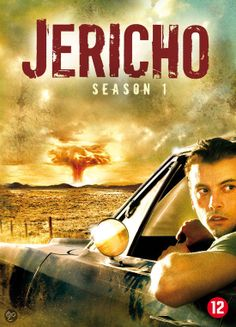 JERICHO, Seizoen 1