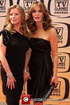 Picture - Cheryl Ladd and Jaclyn Smith | Photo 1035685 | Contactmusic.