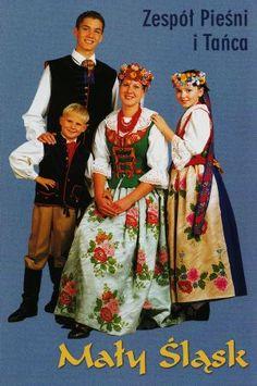 Mały Śląsk - Zespół Pieśni i Tańca / Radzionków