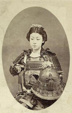 io9 - Guild_Navigator - lady samurai